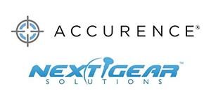 accurance next gear logo