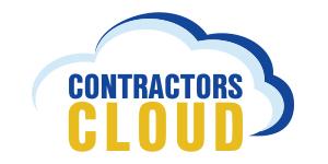 contractors cloud logo