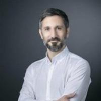 Photo of Chris Giannoumis