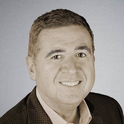 Nagib Nasr - Chief Operating Officer