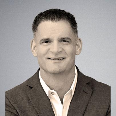 Tad Finer - Chief Revenue Officer