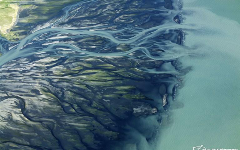 Alaska waves