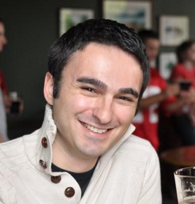 Nick Rozaklis