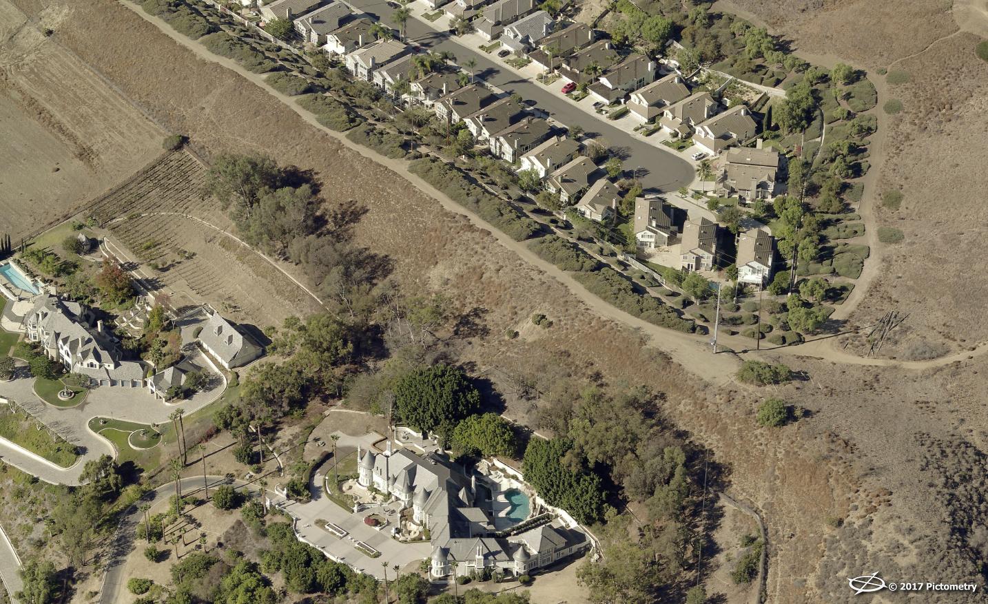California Neighborhoods
