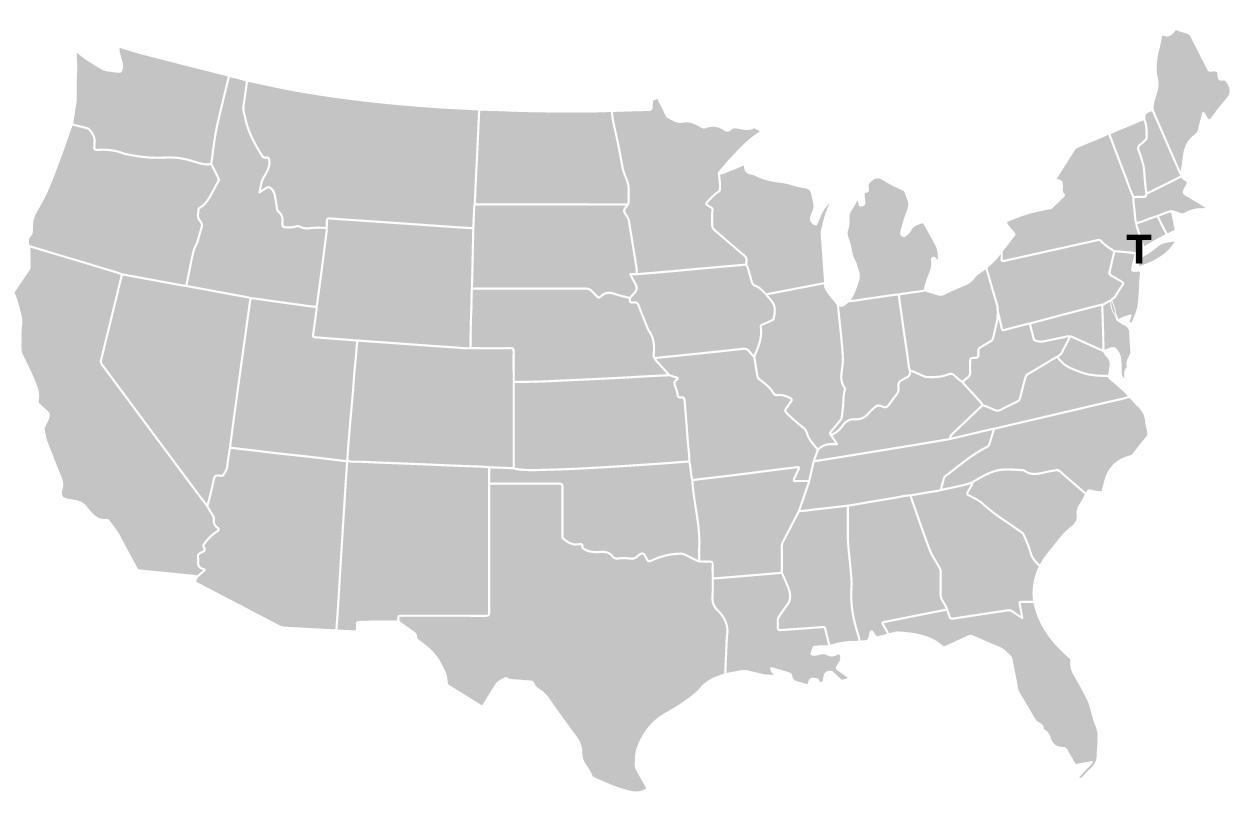 map - terrorism