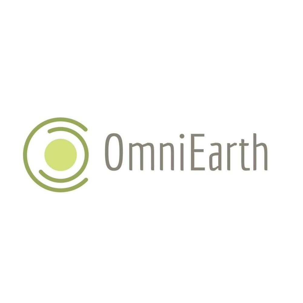 OmniEarth logo