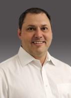 Jay Martin, Chief Operating Officer