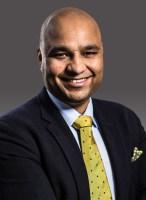 Rishi Daga, CEO