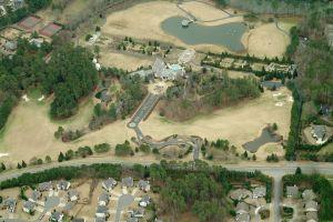 Georgia mansions