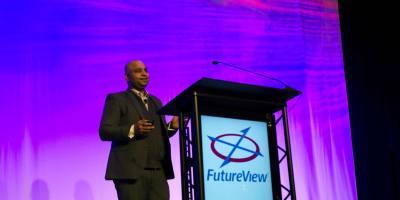 FutureView-Rishi