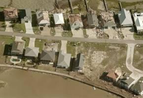 Hurricane Harvey - Post-event