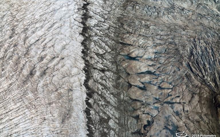 Juneau Alaska Glaciers