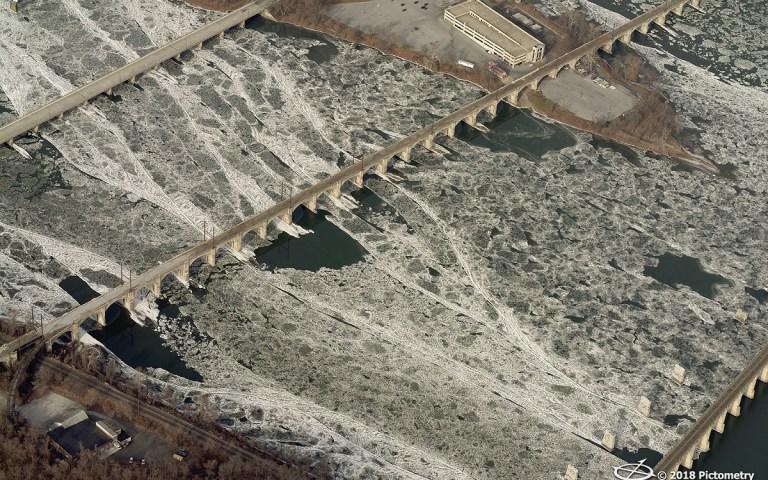 Bridges on the Susquehanna River