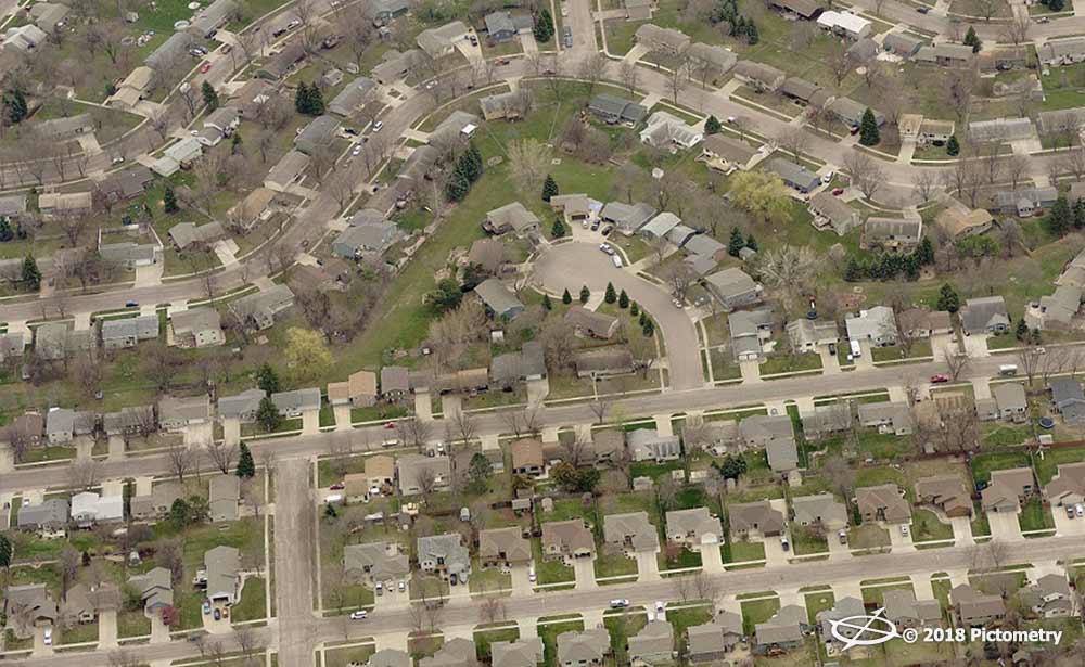 Sioux Falls Neighborhoods