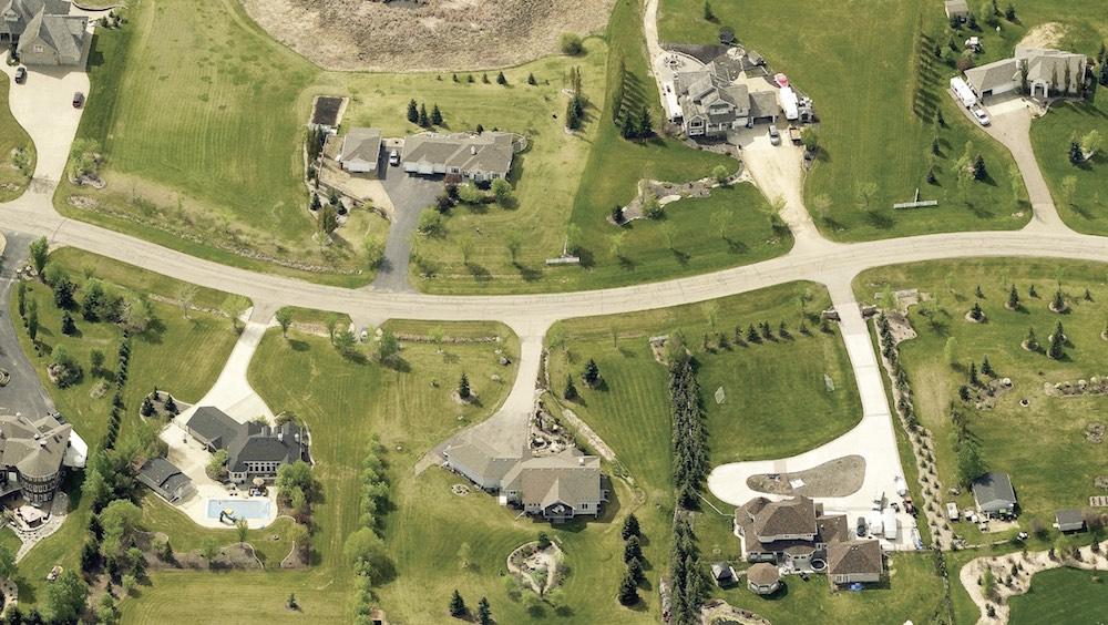 Knights Roofing Edmonton AB case study