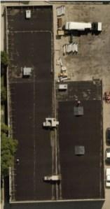 roof material asphalt