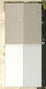 roof material metal
