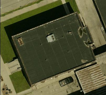 roof shape - flat