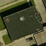 flat roof shape