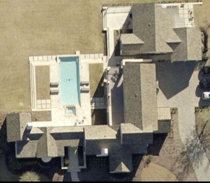 roof shape - gable