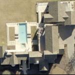 gable roof shape