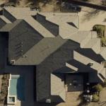 hip roof shape