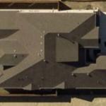 mix roof shape
