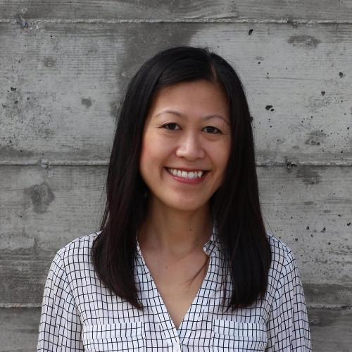 Christine Lam, LARIAC Project Manager