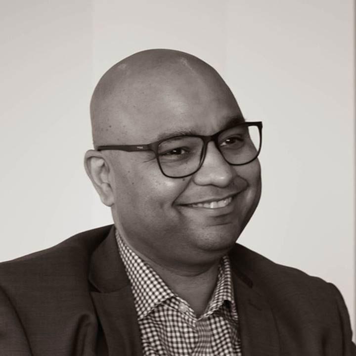 Rishi Daga - Chief Executive Officer