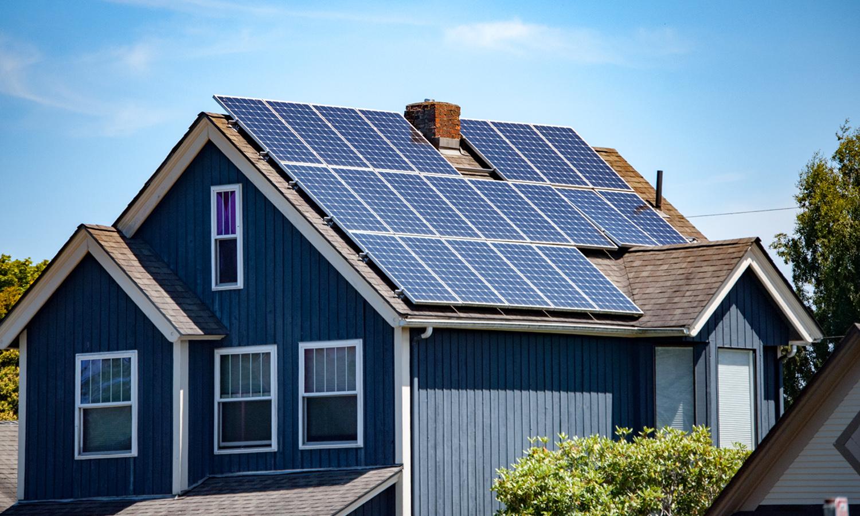 Auric Energy Solar