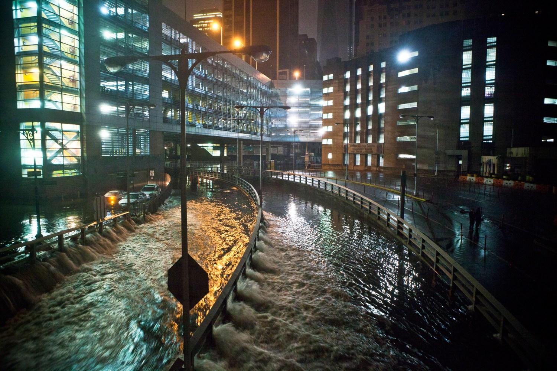 Hurricane Sandy National Geographic