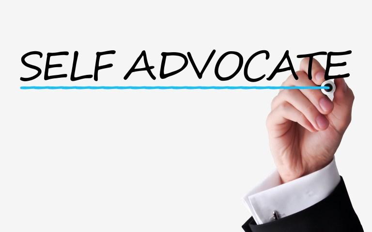 Self Advocate